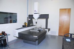 Starrett Coordinate Measuring Machine CMM
