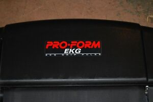ProForm Treadmill for sale, excellent condition. Model PCTL53590