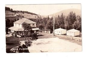 Carte postale PHOTO Lac Manitou : Ivry-sur-le-lac (postcard)