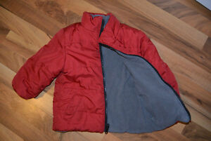 Manteau – Jacket 2T