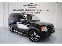 2008 LAND ROVER DISCOVERY 3 2.7 TDV6 AUTO HSE, -----SOLD-----