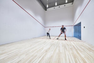 2 Bed +  10,000 sq. ft. Health & Fitness Amenities