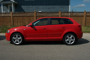 2008 Audi A3 2.0 Turbo Wagon