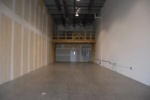Warehouse space for lease in South Surrey – Campbell Heights