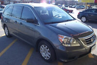 Mint Condition 1st owner, lady driven 2008 Honda Odyssey Minivan