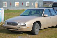1995 Buick Regal Berline