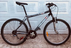 SUPERCYCLE INFERNO Aluminum FIXIE Very GOOD condition