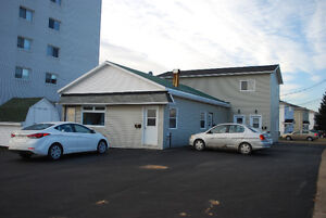 38 Lorentz Dr 2 bedroom heated and electric $750 monthly March 1