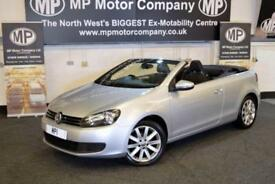 2012 62 VOLKSWAGEN GOLF 1.6 SE TDI BLUEMOTION TECHNOLOGY 2D 104 BHP DIESEL