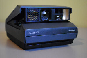 Polaroid Spectra 2 Instant Film Camera Kitchener / Waterloo Kitchener Area image 1