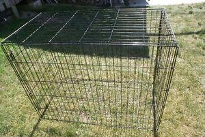 Dog Cage E/X Large London Ontario image 2