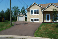 6 appliances included - Duplex for sale in Dieppe