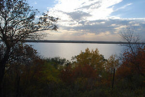 .46 Acre Lakeview Lot in MacPheat Park (Last Mtn Lake East)