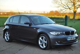 BMW 118 2.0D Edition ES Diesel
