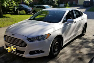 Great Condition Ford Fusion