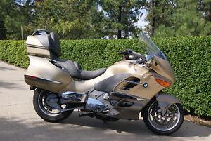 BMWs best touring bike.