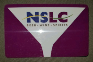$50 NSLC Gift Card for trade