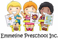 Emmeline Preschool still has openings!!