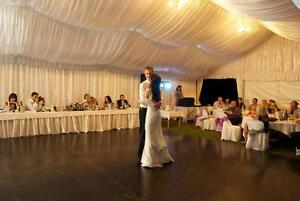 NORTHERN VICTORIAN PARTY AND WEDDING HIRE Murchison Outer Shepparton Preview