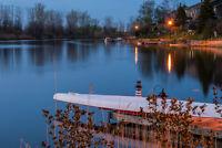 La Belle Maison sur le Lac