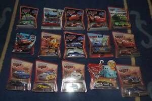 Hotwheels Collectables / disney pixar cars Cranbourne West Casey Area Preview