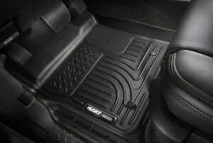 Huskyliner - Ens. Tapis moulés Volkswagen Jetta 2011-18 (98831)