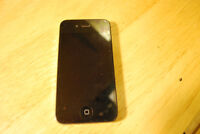 Apple iPhone 4 and Accessories for Sale! (Telus/Koodo)