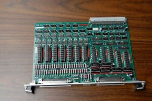 Universal Instruments (Sanyo) HSP 4796 I/O Card