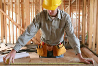 Contracting company in Sussex looking for CARPENTERS
