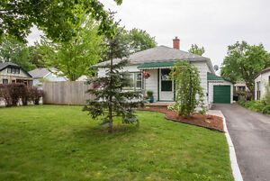 High Efficient, Well Maintained Bungalow in Bellwood Park