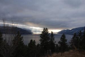 Panoramic Lake View Acreage
