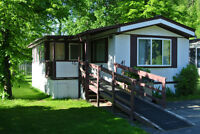 2 Bedroom Mobile Home in Adult Park