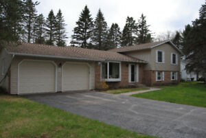 Desirable in Town Family Home