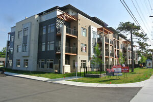BRAND NEW CONDO AT 2785 BASELINE RD. - QUALICUM WOODS CROSSING