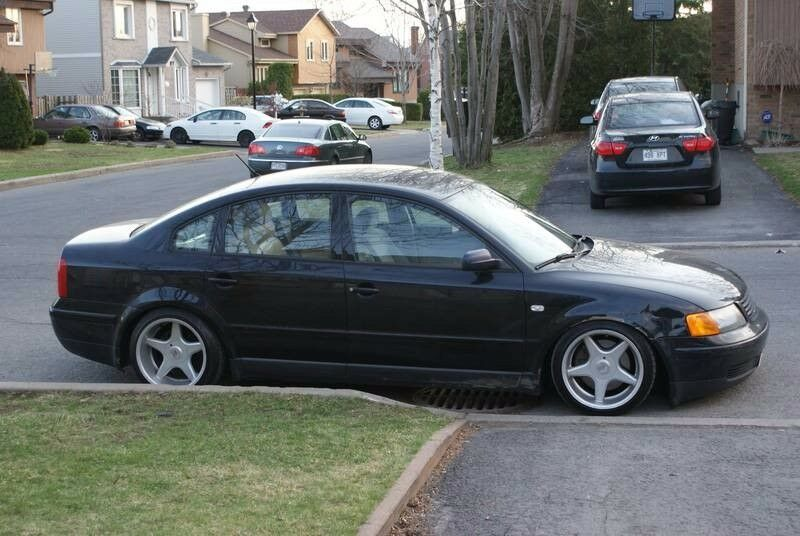 Brock B1 deep dish alloy wheels, 5x112, Vw Audi Mercedes slammed stance RARE