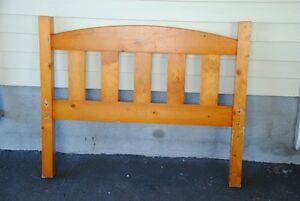 HEAD/FOOT HEADBOARD