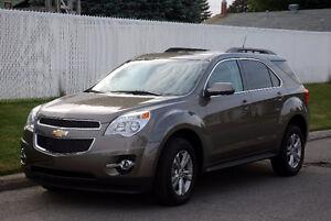 2011 Chevrolet Equinox LT, VUS