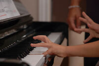 Keyboard - Guitar - Voice Lessons: Etobicoke