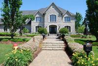 Hidden Valley Estate on 1.7 acres