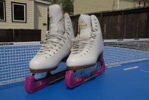 Kids Figure Skates