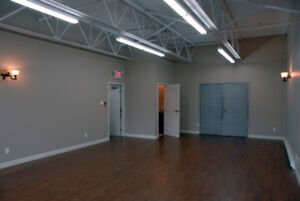 Office Space in South Surrey - Campbell Heights