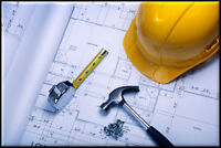 Affordable Handyman and general contracting