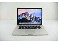 🍎 WANTED 🍎 MacBook Pro 13 or 15 inch ( working or broken )