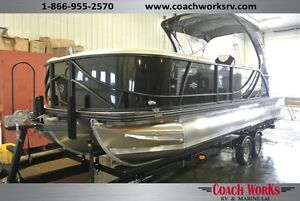2016 South Bay 523RS ARCH