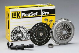 Clutch and Brake Centre Portadown - Supply and Fitting