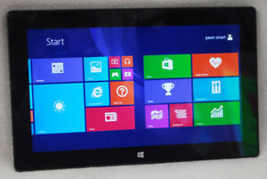 Microsoft Surface RT 64GB  Tablet