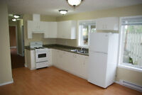 $750 / 1br - 450ft2 - 1 BR Ground Floor Suite (Thetis Heights)