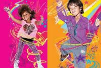 Zumba kids:  pour enfants de 4 à 12 ans