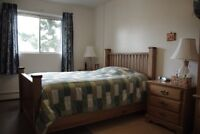 Great 1 bedroom suite close to South Edmonton Commons!