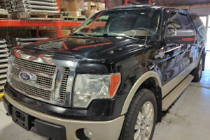 2009 Ford F-150 King Ranch Pickup Truck